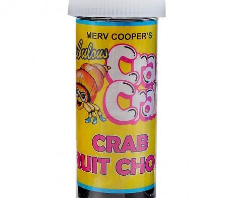 Crazy Crab Fruit Chooz
