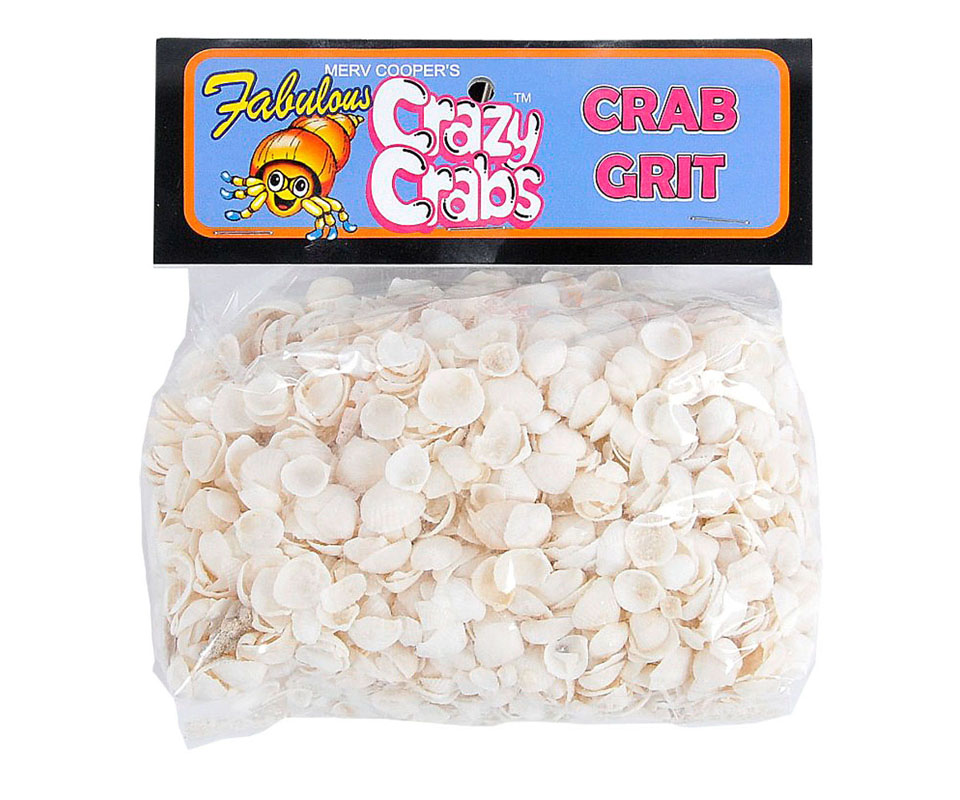 Large Bag of Shell Grit