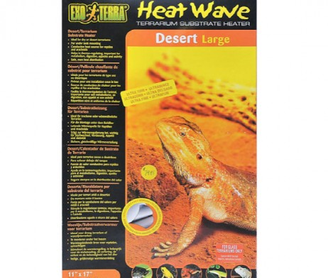 Heater Pads