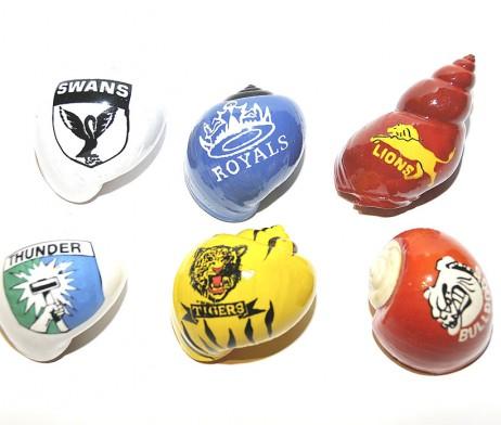 WAFL Football Teams